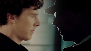 Шерлок, Sherlock - The Golden Age