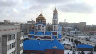 Мой город Петропавловск