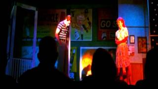 """""""A Man Doesn't Know (Reprise)"""" from Damn Yankees  - Jarrad Biron Green & Audrey Heffernan Meyer"""