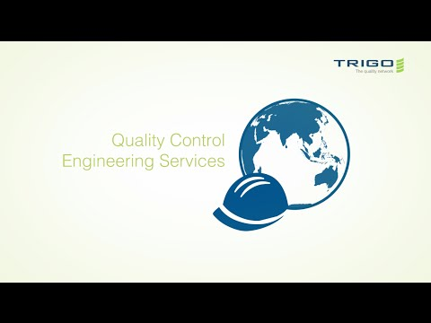TRIGO Group - Termékvideó