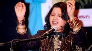 Kabirana Sufiana by Kavita Seth - YouTube