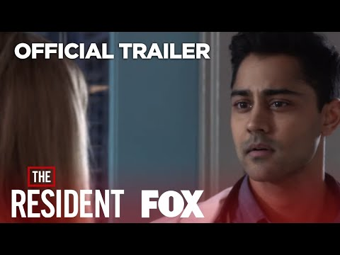 The Resident First Look Promo