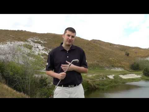 Adams XTD Forged irons review
