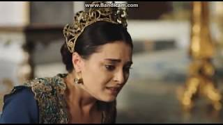 Смерть Халиме Султан