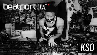 Kissy Sell Out - Live @ Beatport Live 003 2018