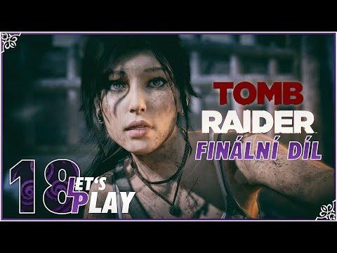Tomb Raider [#18 – Finální díl] Nemyslíš, zaplatíš...