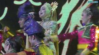 CINDAI - Konsert Siti Nurhaliza On Tour Kuala Lumpur