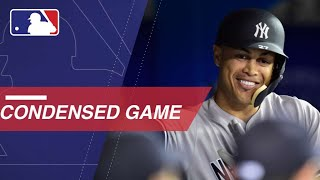 Condensed Game: NYY@TOR - 3/29/18 - Video Youtube