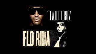 Flo Rida and Taio Cruz - Remix: Good Feeling and H