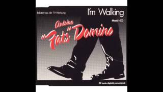 Fats Domino - I'm Walkin (Billboard No.18 1957)