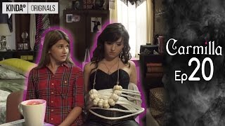 Carmilla | Episode 20 | Based on the J. Sheridan Le Fanu Novella