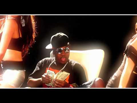 YOUNG STUNNA- POPPIN BANDS OFFICIAL VIDEO
