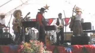 KRISTYN HARRIS - Thank Heaven for Dale Evans (Live)