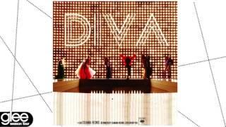 Glee ~ DIVA {Audio}