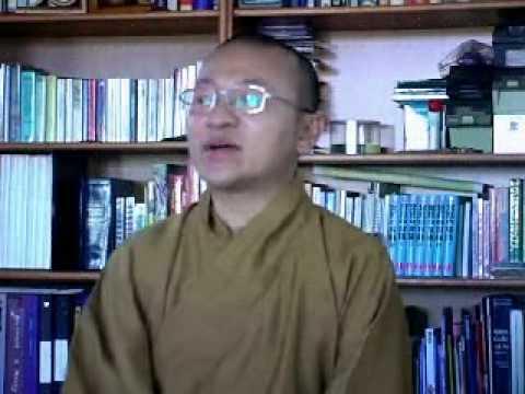 Vẫy tay chào A (25/08/2008) Thích Nhật Từ