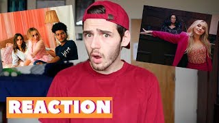Sabrina Carpenter   Sue Me Music Video | REACTION