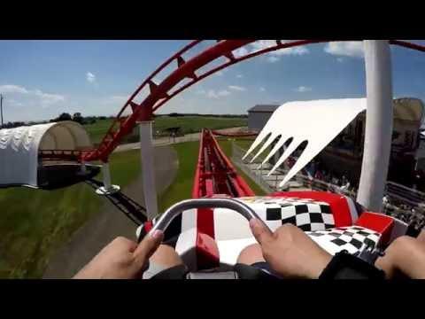 Formuła Roller Coaster