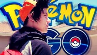 КАК ПОЙМАТЬ ВСЕХ ПОКЕМОНОВ - Pokemon Go!