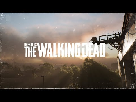 OVERKILL's The Walking Dead - Digital Deluxe Edition