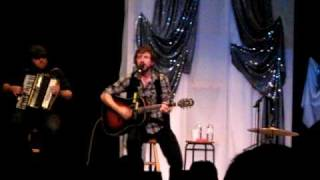 The Trews Live - Ishmael & Maggie