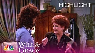 Will & Grace - The Queens of Crazy (Highlight)