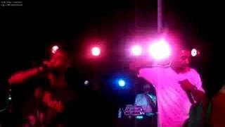 Joe Budden @ The Sonar: 40 Licks