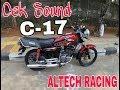Download Video Knalpot Altech || Cek sound Knalpot Altech C17