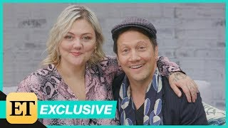 Watch Elle King Get Surprised In A Tear Jerking Interview (Exclusive)