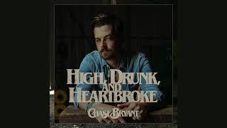Chase Bryant High, Drunk, And Heartbroke