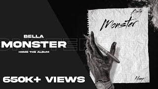 Bella Monster song lyrics