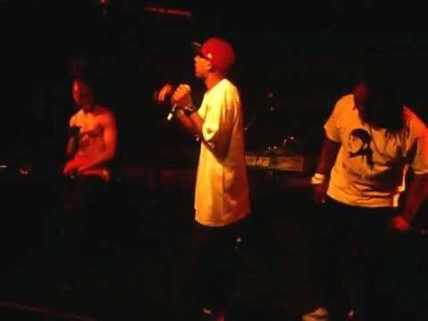 Duece Hagerty KeyClub/Plush Lounge Performance4