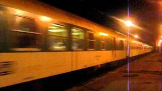 363.064, Kutná Hora hl.n., 4.9.2008, R 1202 Jadran (Split-Praha hl.n.), +150 min