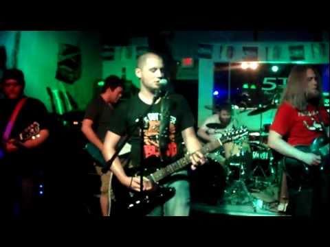 Live! Black Bourbon Devils- Adeline