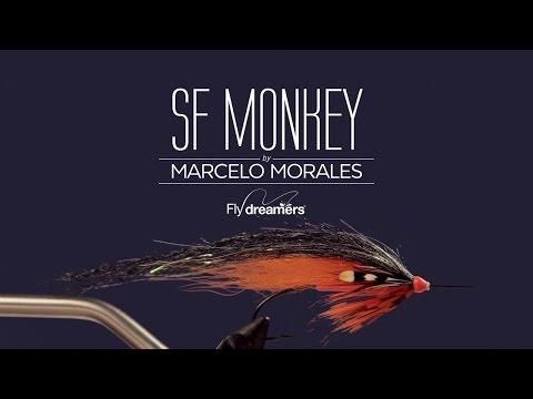 Atado: SF Monkey