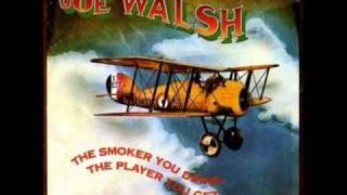 Dreams - Joe Walsh