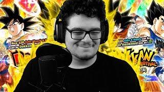 I TICKET SONO FANTASTICI! TICKET ANNIVERSARIO MULTISUMMONS! Dragon Ball Z Dokkan Battle ITA