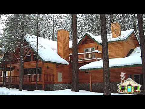Big Bear Getaways - Big Bear CA