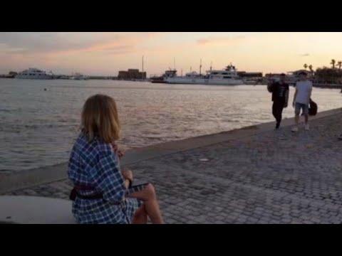 Ανοίγει από την Τρίτη η Κύπρος για τους ξένους τουρίστες…