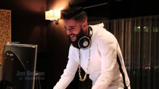 Jon Bellion - The Making Of Pre-Occupied (Behind The Scenes)