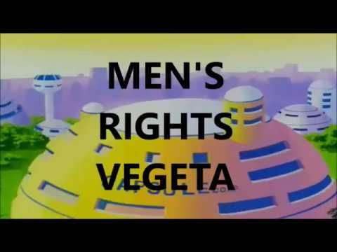Men's Rights Vegeta w/ Jaboukie Young-White