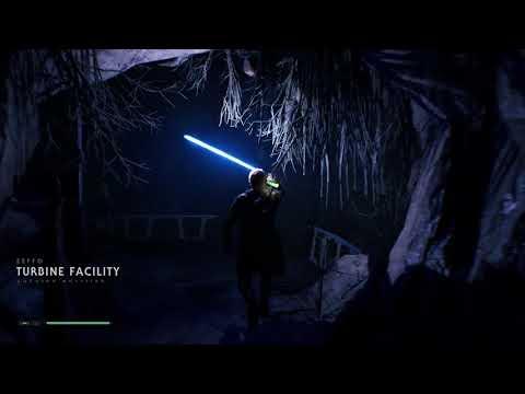 EA Games Star Wars : l'ordre des pièges Jedi (Xbox One, DE)