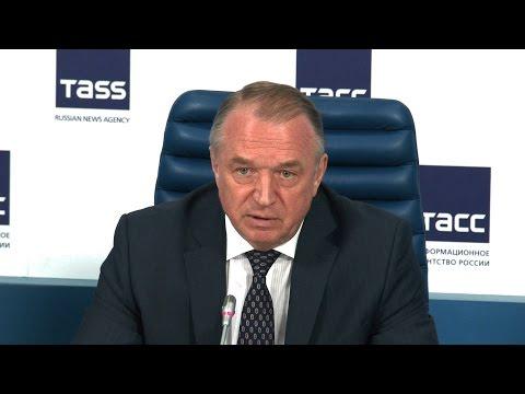 Глава ТПП РФ о страховании вкладов бизнеса: «Такой закон будет!»