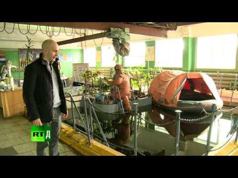 Новости за кадром (74 серия) - документальные фильмы и программы