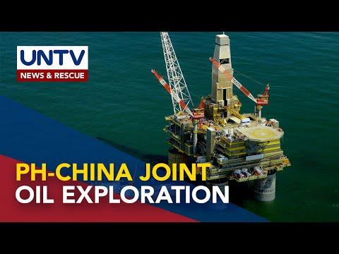 [UNTV]  Duterte admin, nanindigang hindi magiging mahina ang Pinas sa WPS Joint Oil Exploration