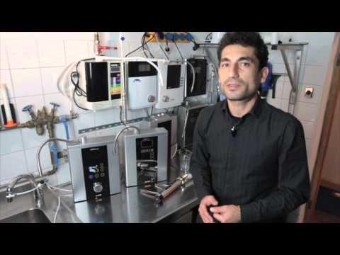 Der Sensor der Kurbelwelle pescho 407 1.8 Benzin