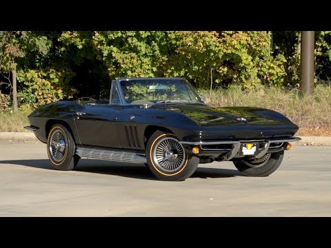 Video of '65 Corvette - OTKC