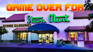 Game Over For Stein Mart   Retail Archaeology