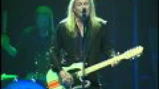 Cheap Trick - These Days - Enoch, AB 03/26/10