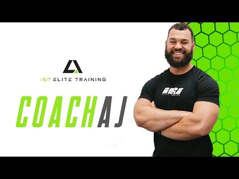 , title : 'ISI Elite Training Virtual Workout