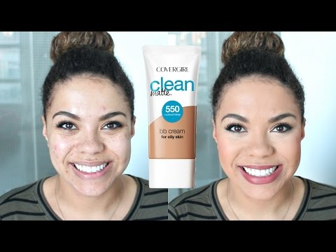 Smoothers Lightweight BB Cream by Covergirl #5